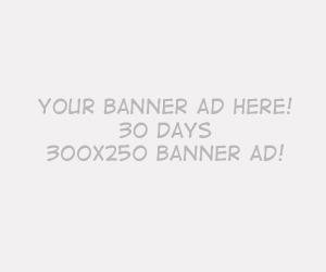 Your Banner Ad